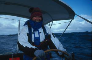 Marine Ecosystems - Northeast Pacific